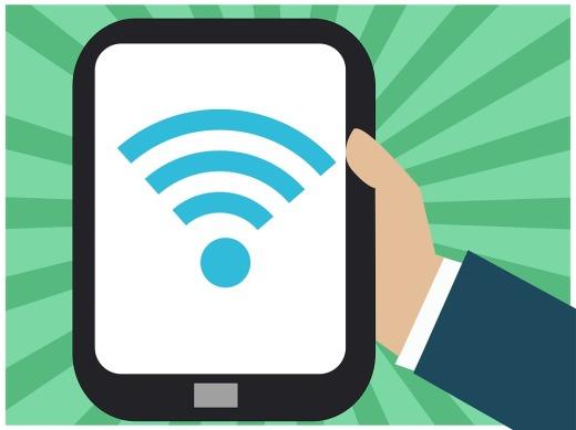 Free Wifi BroadBand