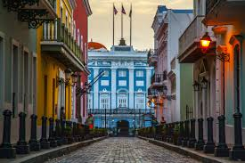 LA FORTALEZA La Fortaleza is the current official residence of the Governor of Puerto Rico. It was built between 1533 and 1540 to defend the harbor of San Juan. The structure is also known as Palacio de Santa Catalina.