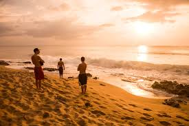 RINCON CITY is best known for two things—surfing and sunsets. Beaches are small (meaning no huge resort beaches) and no matter how much of a Type-A personality you are, Rincon's laid-back attitude and leisurely pace will soon win you over.